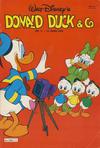 Cover for Donald Duck & Co (Hjemmet / Egmont, 1948 series) #11/1979