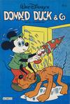 Cover for Donald Duck & Co (Hjemmet / Egmont, 1948 series) #12/1979