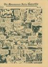 Cover for The Menomonee Falls Gazette (Street Enterprises, 1971 series) #13