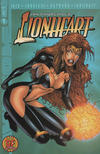 Cover for Lionheart (Awesome, 1999 series) #1 [Dynamic Forces Exclusive Alternate Cover]