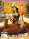 Cover for Heavy Metal Magazine (Heavy Metal, 1977 series) #264 - The Wild Wild Best