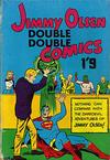 Cover for Jimmy Olsen Double Double Comics (Thorpe & Porter, 1967 series) #[nn]