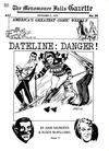 Cover for The Menomonee Falls Gazette (Street Enterprises, 1971 series) #39