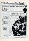 Cover for The Menomonee Falls Gazette (Street Enterprises, 1971 series) #36