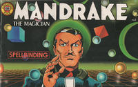 Cover Thumbnail for Mandrake the Magician (Budget Books Pty. Ltd., 1987 series) #2