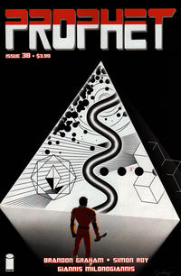 Cover Thumbnail for Prophet (Image, 2012 series) #38