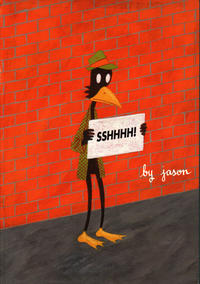 Cover Thumbnail for Sshhhh! (Fantagraphics, 2002 series)