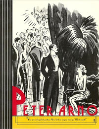 Cover Thumbnail for Peter Arno (Beaufort Books, 1980 ? series)