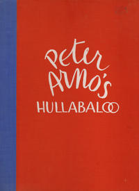 Cover Thumbnail for Peter Arno's Hullabaloo (F-R Publishing Corporation, 1930 series)