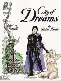 Cover Thumbnail for City of Dreams (Fantagraphics, 2003 ? series)