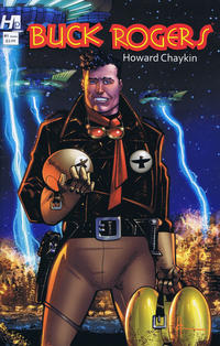 Cover Thumbnail for Buck Rogers in the 25th Century (Hermes Press, 2013 series) #1 [Variant Cover]