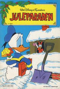 Cover Thumbnail for Walt Disney's Klassikere (Hjemmet / Egmont, 1975 series) #19