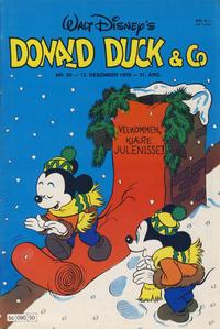 Cover Thumbnail for Donald Duck & Co (Hjemmet / Egmont, 1948 series) #50/1978