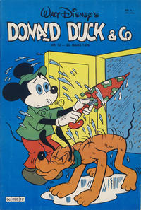 Cover Thumbnail for Donald Duck & Co (Hjemmet / Egmont, 1948 series) #12/1979