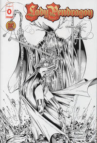 Cover Thumbnail for Lady Pendragon (Image, 1999 series) #0