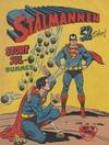 Cover for Stålmannen (Centerförlaget, 1949 series) #13/1960