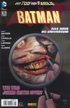 Cover for Batman (Panini Deutschland, 2012 series) #16 (81)