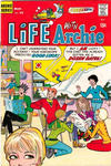 Cover for Life with Archie (Archie, 1958 series) #95