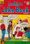 Cover for Archie's Joke Book Magazine (Archie, 1953 series) #86