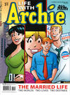 Cover for Life with Archie (Archie, 2010 series) #31