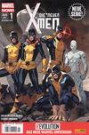 Cover for Die neuen X-Men (Panini Deutschland, 2013 series) #1