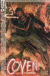 Cover for The Coven (Awesome, 1999 series) #1 [Churchill/Fraga]