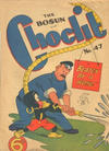 Cover for The Bosun and Choclit Funnies (Elmsdale, 1946 series) #47