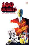 Cover for 100 Bullets (RW Uitgeverij, 2013 series) #1