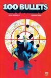 Cover for 100 Bullets (RW Uitgeverij, 2013 series) #2