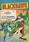 Cover for Blackhawk (Bell Features, 1949 series) #31