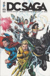 Cover for DC Saga (Urban Comics, 2012 series) #16