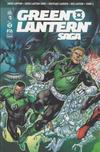 Cover for Green Lantern Saga (Urban Comics, 2012 series) #16