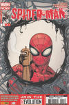 Cover for Spider-Man (Panini France, 2013 series) #3