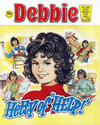 Cover for Debbie Picture Story Library (D.C. Thomson, 1978 series) #25