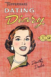 Cover for Tupperware Dating Diary (American Comics Group, 1968 series)