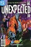 Cover for The Unexpected (DC, 1968 series) #206 [Newsstand]