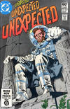 Cover for The Unexpected (DC, 1968 series) #217 [Direct]