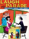 Cover for Laugh Parade (Marvel, 1961 series) #v7#4
