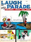 Cover for Laugh Parade (Marvel, 1961 series) #v5#3