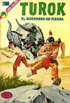 Cover for Turok (Editorial Novaro, 1969 series) #50