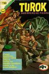 Cover for Turok (Editorial Novaro, 1969 series) #39