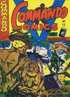 Cover for Commando Comics (Bell Features, 1942 series) #13
