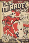 Cover for Captain Marvel Comics (Anglo-American Publishing Company Limited, 1942 series) #v1#7
