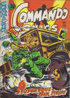 Cover for Commando Comics (Bell Features, 1942 series) #12