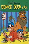 Cover for Donald Duck & Co (Hjemmet / Egmont, 1948 series) #14/1979