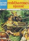 Cover for Action Serien (Atlantic Forlag, 1976 series) #2/1976