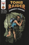 Cover for Tomb Raider: Scarface's Treasure (Top Cow Productions, 2003 series)  [DF Exclusive cover B]