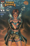 Cover Thumbnail for Tomb Raider: The Series (1999 series) #2 [Dynamic Forces Exclusive Alternate Cover]