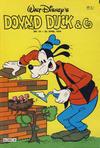 Cover for Donald Duck & Co (Hjemmet / Egmont, 1948 series) #18/1979