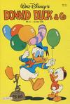Cover for Donald Duck & Co (Hjemmet / Egmont, 1948 series) #21/1979